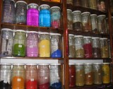 Dyes and herbs