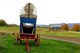 Conestoga Wagon - Another View