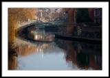 River Wensum meandering...