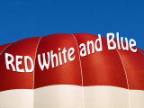 Assignment: Red White and Blue