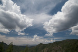 New Mexico Cloudscape (not HDR)