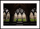 Come into the cloisters Maud......