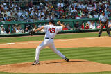 Boston Red Sox Pitcher