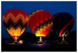 Sonoma Hot Air Balloon Classic