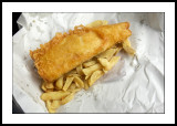 Haute cuisine - UK style