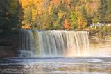 Upper Falls from Catwalk