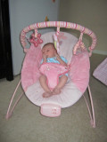 Aug 03, 2010 - first time in the bouncer