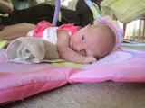 Aug 16, 2010 - tummy time
