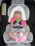 Jul 28, 2010 - first trip to the store