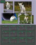 Sloan 2010 calendar