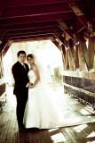 Sara & Carlos Wedding Pics