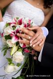 Ruben & Zaida Wedding Pics