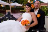 Susana  & Gerardo Wedding Pics