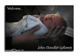 WelcomeJohn Chandler Galloway