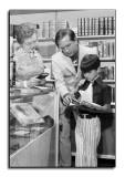 Baptist Bookstore Ad