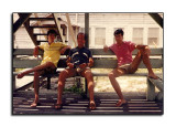 Pawleys Island '79