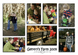 Gentry Farm '09October 20
