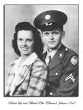 Robert & Mildred Johnson