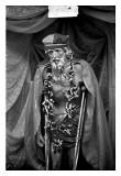 Santeria Shrine Artifact