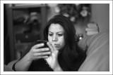 BlackBerry Lover (Word Mole Addict)