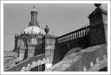 Church Mexico City