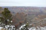 Grand Canyon, Feb 09