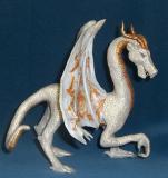 DRAGONS, UNICORNS, AND PEGASUS  click on thumbnail to enter gallery
