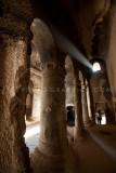 Selime Monastery, Cappadoccia