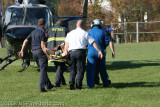 10/27/2008 Industrial Accident Whitman MA
