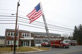11/07/2008 Norfolk County Fire Dispatch Dedication Holbrook MA
