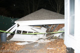 11/19/2008 MVA/Building Collapse Rockland MA