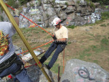08/18/2010 PCTRT Ropes Training Quincy MA