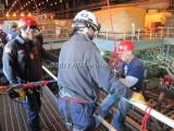 01/07/2011 Ropes Operational Training Somerset MA