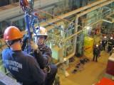 02/11/2011 Ropes Technician Training Somerset MA