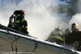 02/25/2008 2nd Alarm Weymouth MA
