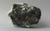 Quartz/Sphalerite/Pyrite