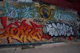 Art urbain / Urbain art