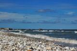 Vigsø med bunkere - The Northsea