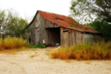 G. Miles Ranch, Tilden, Texas