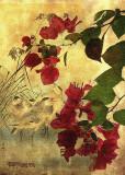 Oriental-Floral by Katra - June 2009