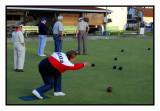 Chone Lawn Bowling