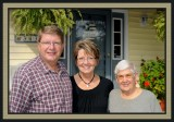 Dieter, Jane & Ellen