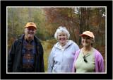 Gary, Debi & Judy