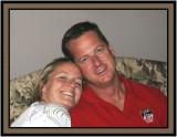 Laura & Joel