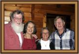Paul, Kathryn, Ruth & John