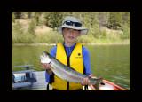 Aaron's Bigger Fish