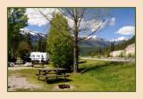 Golden Municipal Campground 2