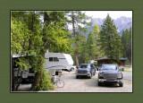 Fairmont Hot Springs Resort RV Park 1