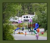 Fairmont Hot Springs Resort RV Park 4