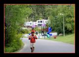 Fairmont Hot Springs Resort RV Park 5